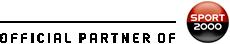 Sportler ist Offizieller Partner von Sport 2000